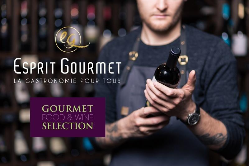 Esprit Gourmet au salon Gourmet Sélection